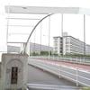 墨田川の橋を歩く その7