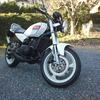 歴代バイクを紹介します。№1