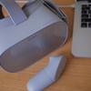 Oculus Goを使ってみた件について