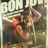 BONJOVI ザ・サークル・ツアーライブ・フロム・ニュージャージー