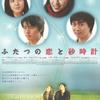 韓流映画「ふたつの恋と砂時計」   ヨ・ジョンフン ハ・ジオン ヒョンビン 無料動画配信サイト一覧