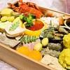 2017北海道のお正月♪ 粋花亭のおせち