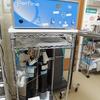 オゾン注腸療法について