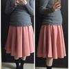 【着画有り】春だもの。やっぱりピンクが着たい!!