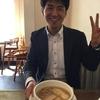 【12/18(月)再開10日目】「今日はカレー曜日」/働き方改革