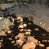 小樽雪あかりの路  2017