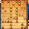 【将棋ウォーズ】9月になっても初段に再昇格できないままだが、三段相手に連勝を飾る