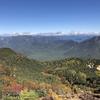 2018年9月28日 男体山(二荒山神社登山口)