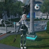 【PSO2NGS】美しき世界、美しくないバトル【CβT】