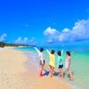女子旅〜楽園パナリ島& SUP秘境の滝巡り!
