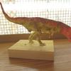 2017年の恐竜フィギュア教室:ティラノサウルス編
