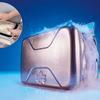 超ヒエヒエ!?ロゴスの氷点下クーラー買って使ってみました。