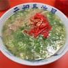 【博多】豚骨ラーメン3店食べ比べ@元祖長浜屋/おいげん/博多一双