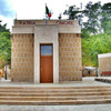 イタリア軍事史跡紹介:アッフィーレ ―グラツィアーニ元帥の記念堂―