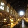 ホグワーツの大広間で朝食を!オックスフォード大学のB&Bに宿泊