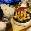 おうちご飯(ᵔᴥᵔ)