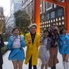 12着目「東京湾で似合う洋服をプレゼント! ツアー~( D × TWTE ) 」 【ありがとう ファッションドリーマーD】