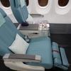 初めてのKE ビジネスクラス搭乗記+カンボジアアライバルビザ