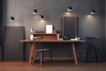 「勉強部屋のレイアウト」が集中力を左右する! 作業効率を爆上げする空間の作り方