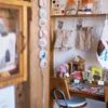 【函館市】いどはどドーナッツ|独特な世界観を持つ、かわいいドーナッツ屋さん