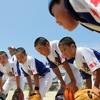 第32回全日本小学生男子ソフトボール大会(2回戦)