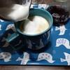 至福の時間🍀ふわっふわっミルクフォームのカフェラテ☕/UCC ミルクカップフォーマー