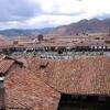 クスコ(Cusco)。