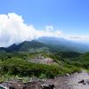 北横岳ハイキング