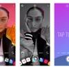 Instagramが、カメラを刷新。デザイン・操作性が新しく
