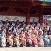 2020年AKB48グループ成人式
