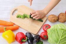 食材でおいしく健康に!ウイルス対策・免疫力アップ、ストレス改善やアレルギーを緩和する食べ物とは