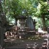 [歴史][地域]  東海道品川(6-2) 歴史回顧のできる場所
