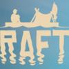 【Raft】大きな島にいる動物を飼える!?《Prat2》