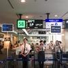 ネタバレなし 飛行機遅延とGR8EST札幌
