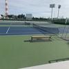 ジュニアテニス選手が感じているサーフェスの違いについて考える ♯44