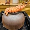 【グルメ】ミシュラン二つ星 鮨旬美 西川(名古屋)ディナーにも行ってみた。