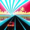 Neon Drive(PS4)