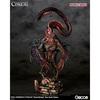 【クトゥルフ神話】『這い寄る混沌 ニャルラトホテプ』スタチュー 塗装済完成品【Gecco】より2019年5月発売予定♪