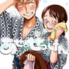 【漫画】汗っかき女性と匂いフェチ男性の恋物語…「あせとせっけん」3巻発売