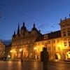 チェコ・プラハを明け方散歩|ヨーロッパ|ひとり旅|2017