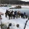第20回北宮城カップ 釣り大会結果報告