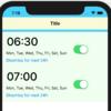 【Xamarin.iOS】Xibで作ったTableViewCellを動的に追加したい