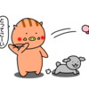 【こえだちゃんとあたいちゃん】第20話「嗅覚」