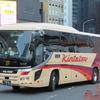 新車!?名神ハイウェイバスの名阪近鉄バス