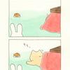 ネコノヒー「どら焼き」/Kotatsu