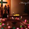 クリスマス おめでとうございます