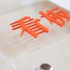 アクリル銘板の切り文字タイプをご紹介します!