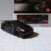 (レビュー)NISSAN GT-R NISMO R35「UCC BLACK無糖 NISSANワークス PREMIUM Collection Rの軌跡」