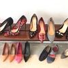 心が躍る靴👠