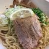 食べることには飽きない 上野の麺食堂一真亭でばんめん食べた!!!!